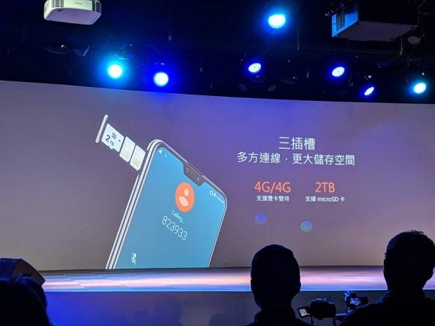 抓寶阿伯也愛用,超大電池、大螢幕手機 ZenFone Max Pro (M2) 來了! asus-zenfone-max-m2-22