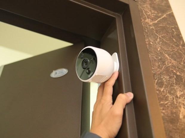 SpotCam Solo 全無線雲端HD攝影機,IP65 防水防塵室內外都能輕鬆安裝 image027
