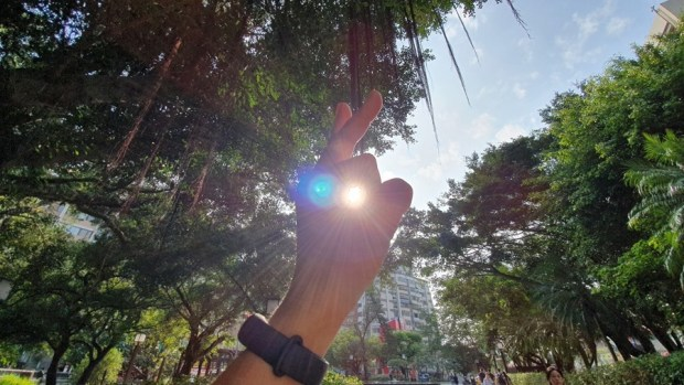 Samsung Galaxy S10+ 評測:升級有感!工作、生活都實用的旗艦手機 20190312_152707