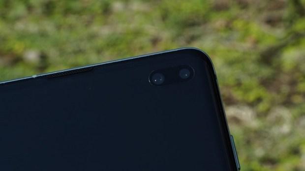 Samsung Galaxy S10+ 評測:升級有感!工作、生活都實用的旗艦手機 3126038