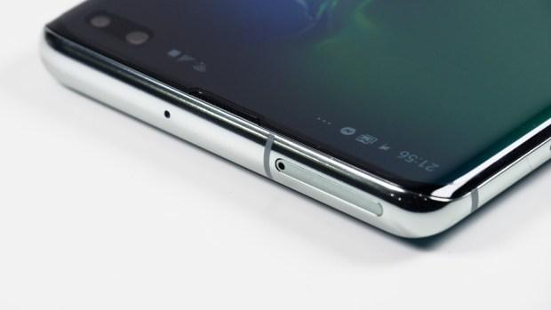 Samsung Galaxy S10+ 評測:升級有感!工作、生活都實用的旗艦手機 3136071