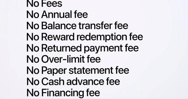 Apple Card:一張不一樣的信用卡,打破信用卡圈的潛規則 image-17