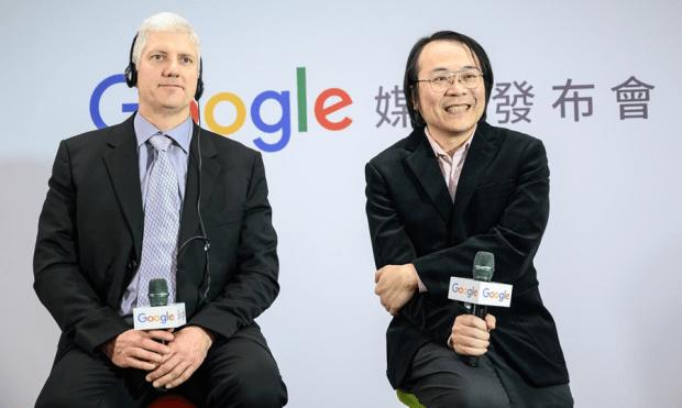 Google 投資台灣再加碼! 今年不只蓋大樓還要再聘數百位台灣員工,深耕 AI 科技產業 image-18