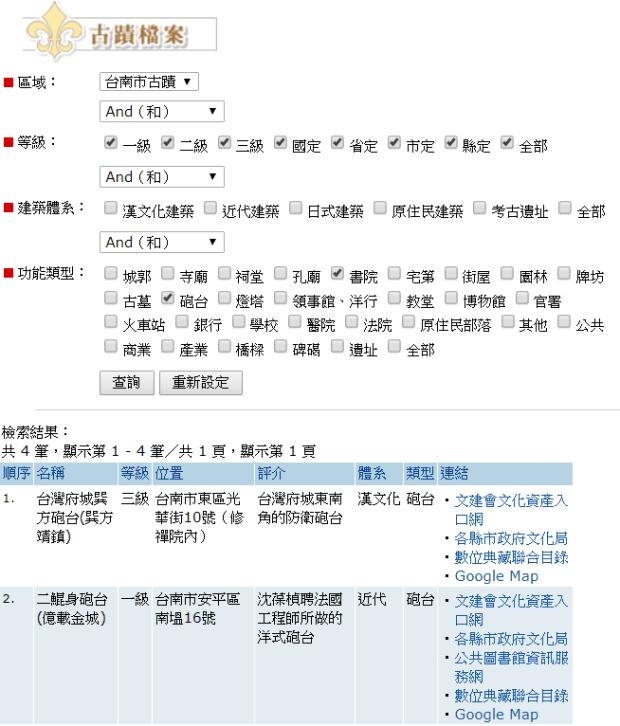 巴黎聖母院火災,教你查詢台灣古蹟及看「被火災」的古蹟 %E5%9C%96%E7%89%87-024
