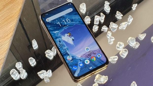 搭載蔡司認證三鏡頭,Nokia X71 亮相,搭載 4800 萬畫素相機 20190402_131624