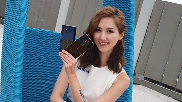搭載蔡司認證三鏡頭,Nokia X71 亮相,搭載 4800 萬畫素相機 20190402_142243