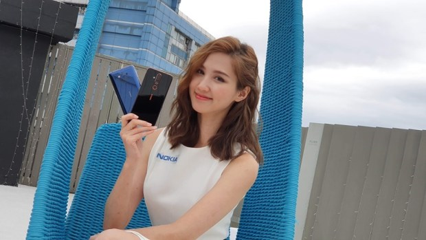 搭載蔡司認證三鏡頭,Nokia X71 亮相,搭載 4800 萬畫素相機 20190402_142404