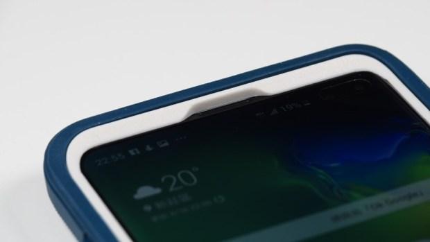 手機防護就找 OtterBox、LifeProof!專為 Galaxy S10+ 開發的手機保護殼來囉! 4160114