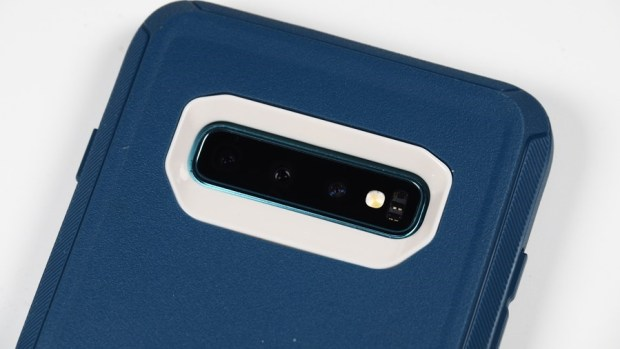 手機防護就找 OtterBox、LifeProof!專為 Galaxy S10+ 開發的手機保護殼來囉! 4160118