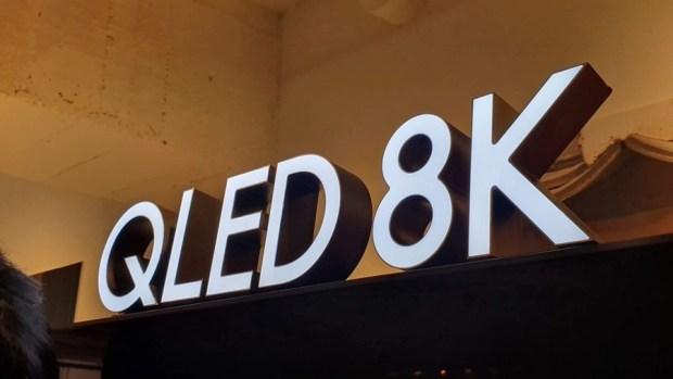 """[體驗] 畫質好到幾可亂真,三星 QLED 8K 電視挑戰你對 """"真實"""" 的感受 20190427_143358"""