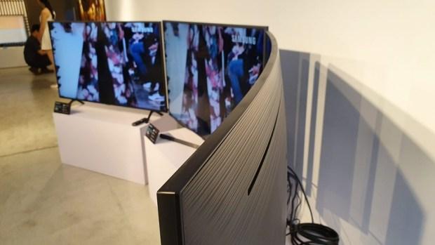 """[體驗] 畫質好到幾可亂真,三星 QLED 8K 電視挑戰你對 """"真實"""" 的感受 20190427_145853"""
