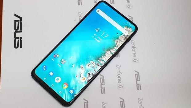 真的太好玩了~解密華碩 ZenFone 6 翻轉相機 20190508_161545