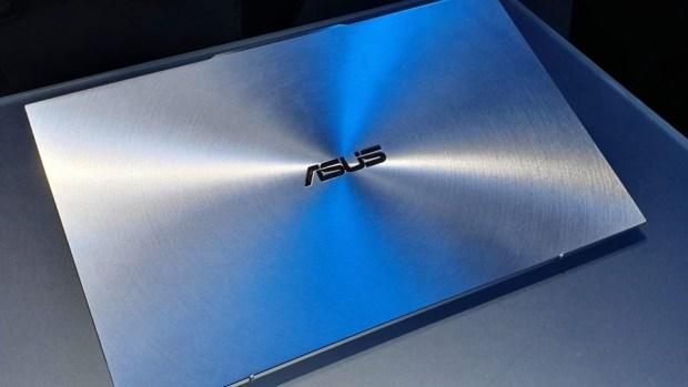 97% 超高螢幕佔比!華碩 ZenBook S13 (UX392) 輕薄筆電只有 1.1 公斤,還有 13.9 吋大螢幕! 20190509_132316