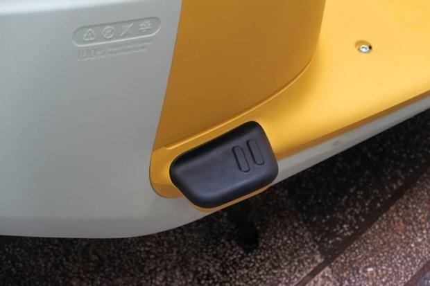 Gogoro 3 系列車款登場,讓消費者用更划算的價格入手世界頂級的電動機車 clip_image020