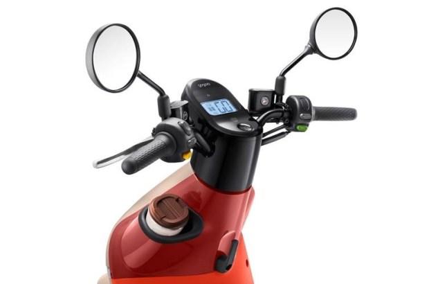 Gogoro 3 系列車款登場,讓消費者用更划算的價格入手世界頂級的電動機車 clip_image030