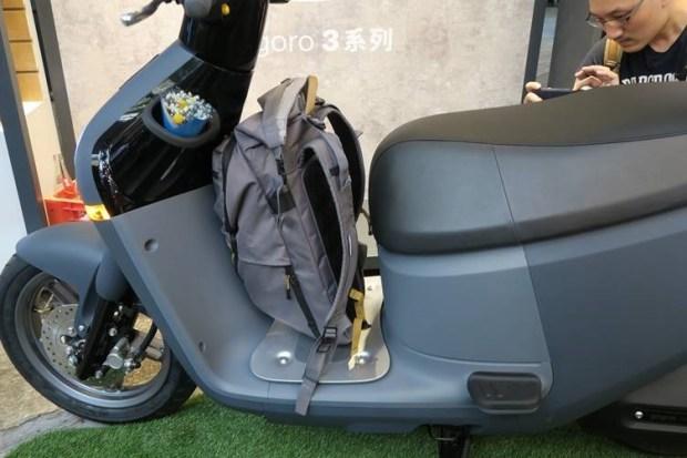Gogoro 3 系列車款登場,讓消費者用更划算的價格入手世界頂級的電動機車 clip_image034