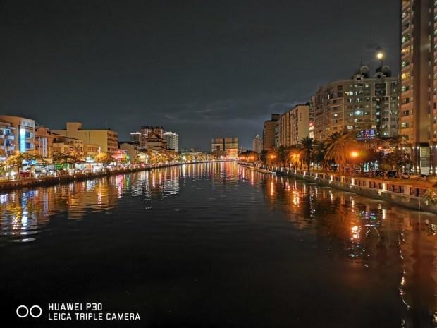 超強夜拍相機 HUAWEI P30評測心得,挑戰手機極致性價比 image049