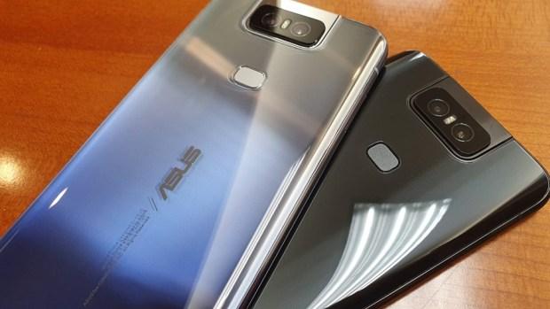 翻轉你對手機相機的印象,華碩 ZenFone 6 正式上市,售價 17,990 元起 20190508_160158