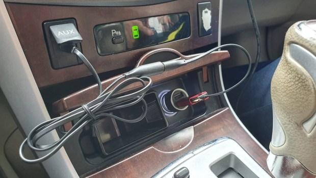 TUNAI BUTTON 多功能藍牙遙控評測:一顆小按鈕解決你無線操作手機的各種難題 20190624_133037