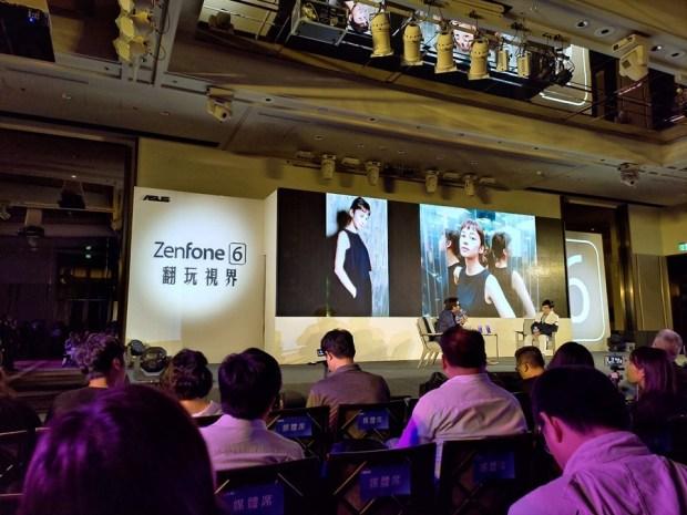 翻轉你對手機相機的印象,華碩 ZenFone 6 正式上市,售價 17,990 元起 P_20190606_141435