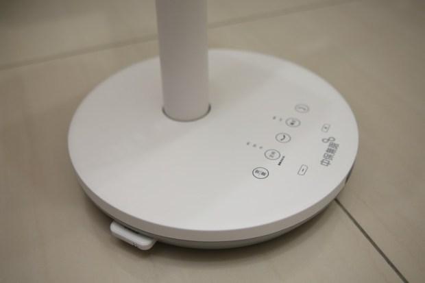 《中保無限+》空氣循環扇開箱!體積輕巧、風量強勁,室內循環超厲害! image019