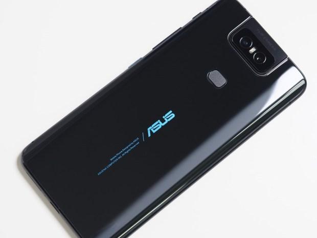 ZenFone 6 評測:續航超乎想像,今年最好「拍」的旗艦手機 7020193