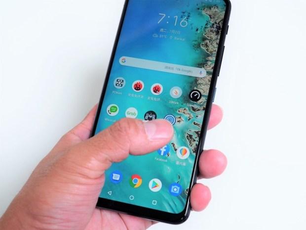ZenFone 6 評測:續航超乎想像,今年最好「拍」的旗艦手機 7020238