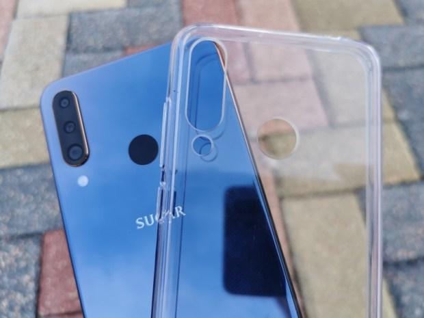 SUGAR T50三鏡頭手機開箱,兼具美型與CP值,拍照超輕鬆(同場加映SUGAR T10) image002