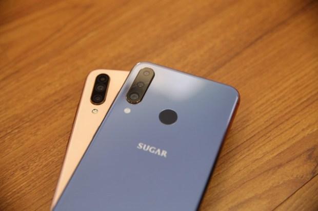 SUGAR T50三鏡頭手機開箱,兼具美型與CP值,拍照超輕鬆(同場加映SUGAR T10) image016