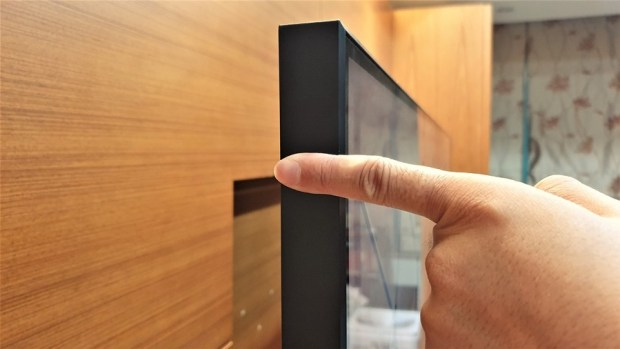 [體驗] 超高畫質 8K QLED量子電視 Q900R 放在家裡是什麼感覺? (同場加映 QLED 量子電視 Q80R) 20190725_011138