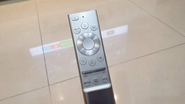 [體驗] 超高畫質 8K QLED量子電視 Q900R 放在家裡是什麼感覺? (同場加映 QLED 量子電視 Q80R) 20190728_224944