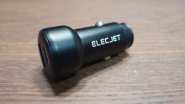 [好物團購] 史上最狂最優惠!ELECJET 超快充行動電源,充電只要18分鐘 20190802_170931