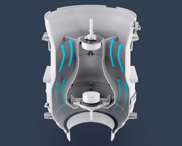 米家空氣淨化器 Pro 來了,全新風道增壓效果更好 image-16
