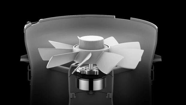 米家空氣淨化器 Pro 來了,全新風道增壓效果更好 image-17