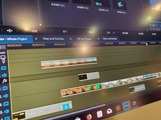 威力導演 18 來了!訂閱「創意導演365」每月只要880就可以擁有全套影音編輯工具 20190917_133757