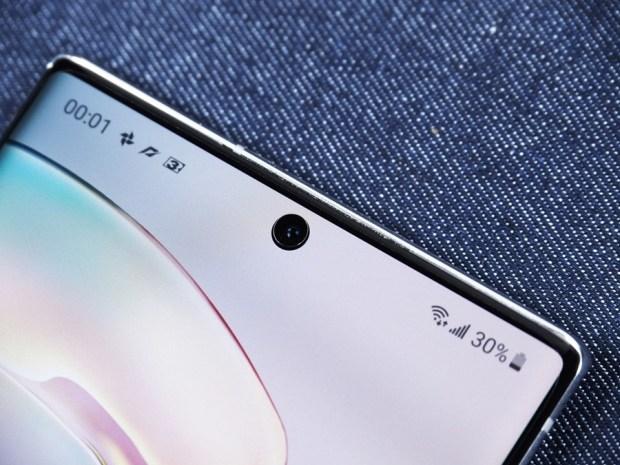Galaxy Note10+ 評測:攻下手機相機排行榜冠軍果然不是蓋!S Pen 快成魔法棒了 8170837