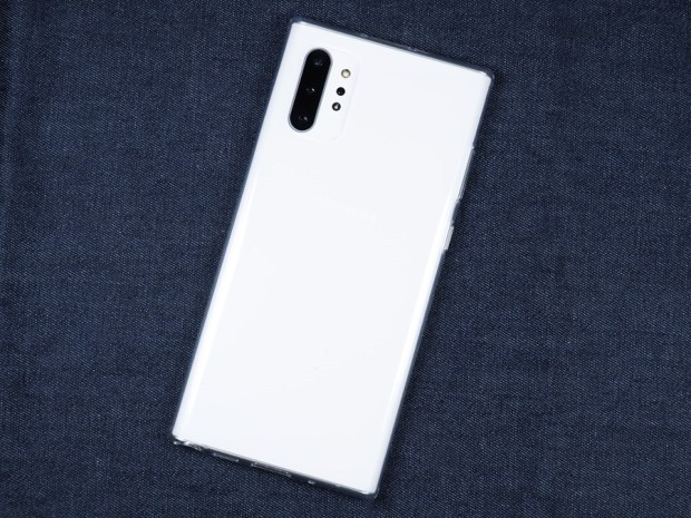 Galaxy Note10+ 評測:攻下手機相機排行榜冠軍果然不是蓋!S Pen 快成魔法棒了 8170849