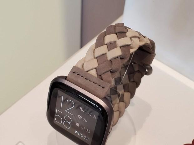 Fitbit 推出全新 Versa 2 智慧手錶,多項進階健康與健身功能,並幫助改善睡眠品質 20191008_132447
