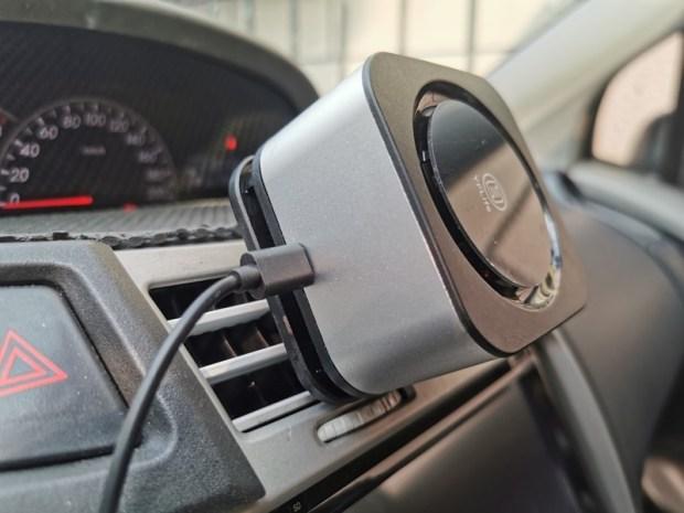 YFLife 圓方「方塊舒」車用空氣清淨機開箱,PCO 光觸媒技術分解空氣甲醛超有效! image015-1