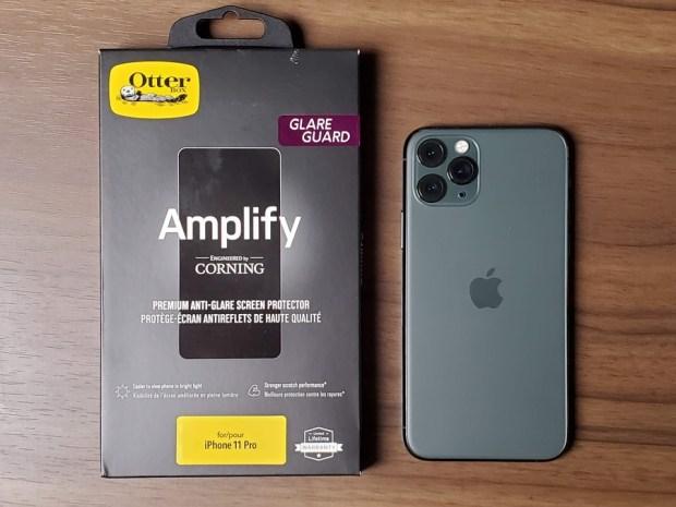 iPhone 11 Pro 手機防護專家:LifeProof/OtterBox 手機保護殼/螢幕保護貼 20191102_161205