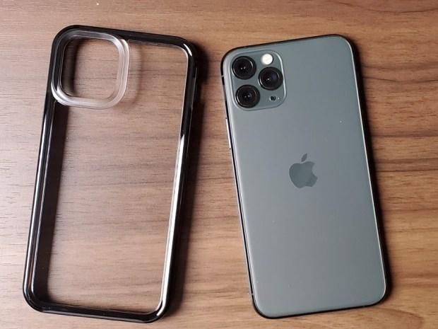 iPhone 11 Pro 手機防護專家:LifeProof/OtterBox 手機保護殼/螢幕保護貼 20191102_164211