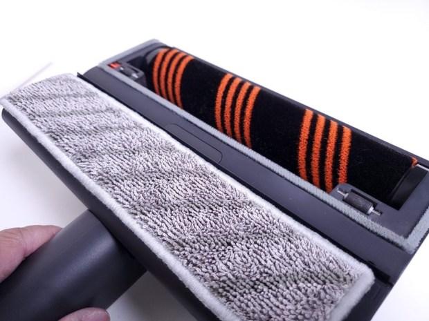 [開箱評測] 睿米 X20 吸拖無線手持吸塵器:高 CP 值吸拖一把罩 20191205_180731