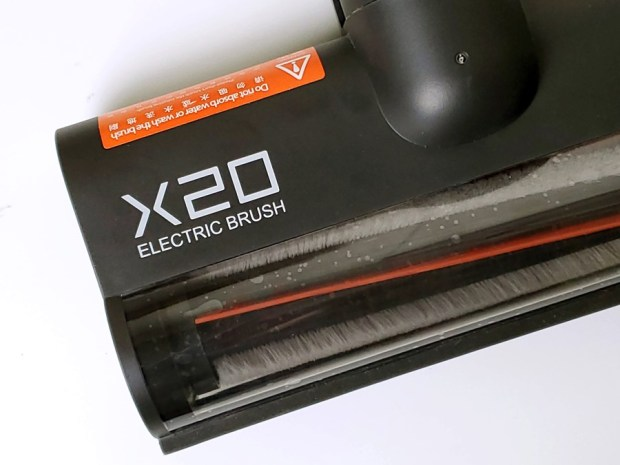 [開箱評測] 睿米 X20 吸拖無線手持吸塵器:高 CP 值吸拖一把罩 20191210_194658