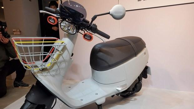 不到 35,000 元輕鬆入手! Gogoro VIVA Lite 再創市場最低價 20200114_133318