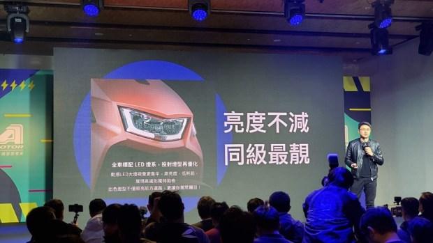 宏佳騰推出 Ai-1 Comfort 系列電動車,動力性能不減,騎乘更舒適,價格更親民! 20200117_143058