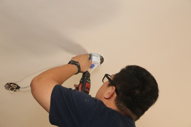 popIn Aladdin智能投影燈,我用最低的預算完成打造影音間的夢想! IMG_9991