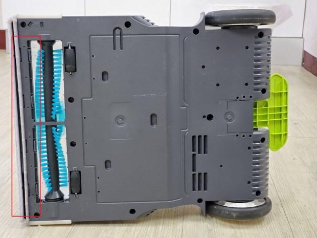 [開箱] 向拖地說掰掰!Hippolo 無線洗地機幫你輕鬆搞定地板清潔,還能消毒殺菌 20200329_145837