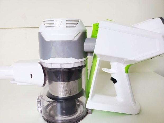 [開箱] 向拖地說掰掰!Hippolo 無線洗地機幫你輕鬆搞定地板清潔,還能消毒殺菌 20200330_211032