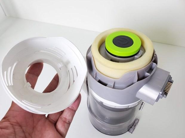 [開箱] 向拖地說掰掰!Hippolo 無線洗地機幫你輕鬆搞定地板清潔,還能消毒殺菌 20200330_211142