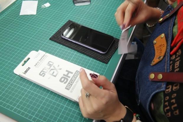 台南艾斯机膜(崇德店)手機包膜推薦,連精品包包都能處理!(開文有優惠) image043